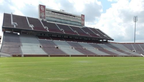oklahoma-university-football-field