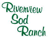 Riverview Sod Ranch